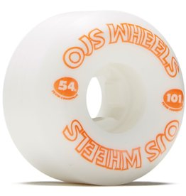 oj wheels 54mm from concentrate hardline 101a wheels