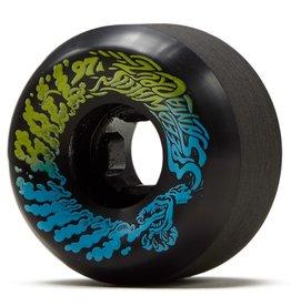 slime balls 54mm vomit mini black 97a wheels