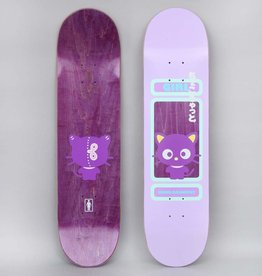 girl bannerot sanrio 60th 8.25 deck