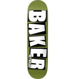 baker brand logo reynolds 8.0 deck