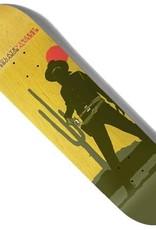 chocolate alvarez hexox cowboy 8.25 deck