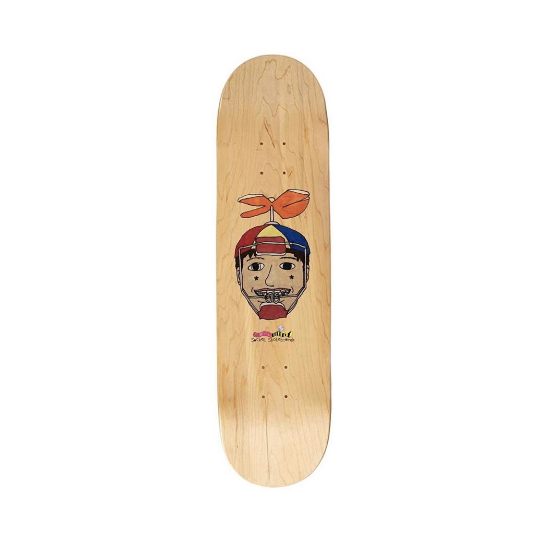 socket skateboards socket picture 8.25 deck