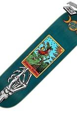 santa cruz delfino tarot powerply 8.25 deck