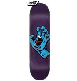 santa cruz screaming hand 8.375 deck