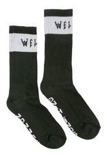 welcome skateboards welcome summon socks