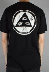 welcome skateboards welcome talisman tee