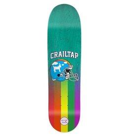 girl crailtap rainbow dome 8.5 deck