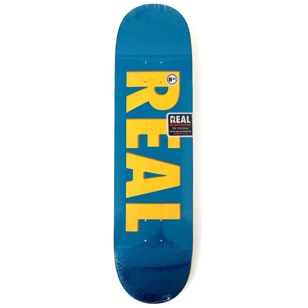 real real bold tm series ast 8.25 deck