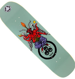 welcome skateboards ryan lay bapholit on stonecipher sage 8.6 deck