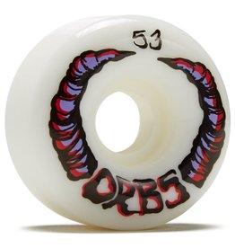 orbs orbs 99a 53mm apparitions white wheels