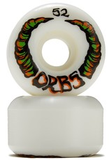 orbs orbs 99a 52mm apparitions white wheels