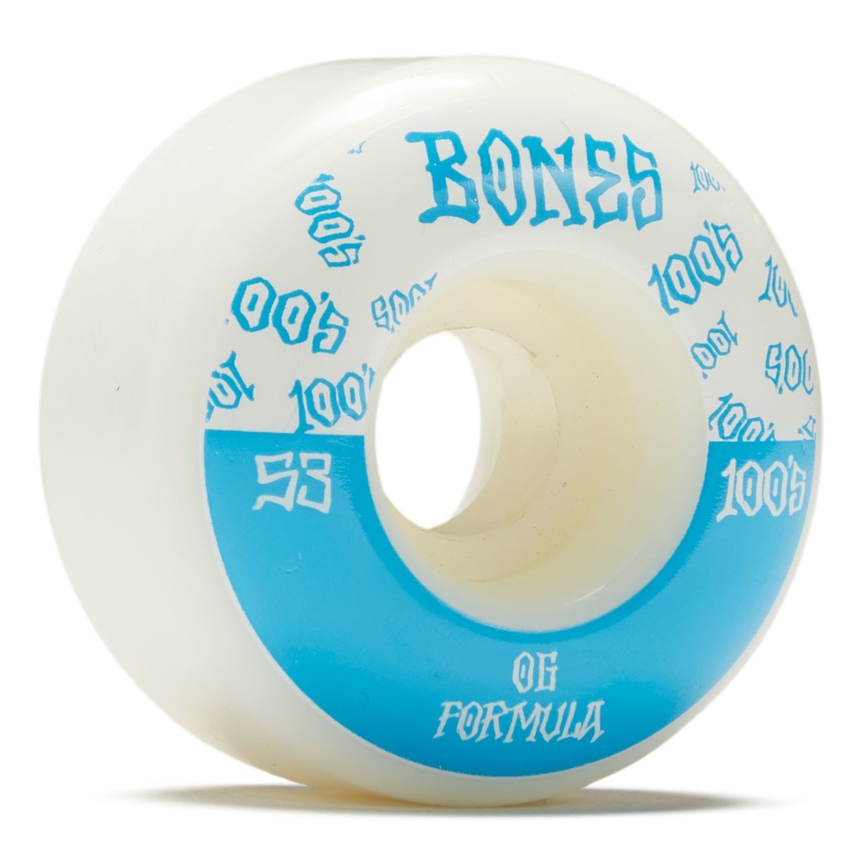 bones bones 100s v4 53mm wheels