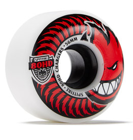 spitfire 80hd chargers 56mm classic wheels