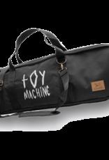 toy machine toy machine black canvas deck bag