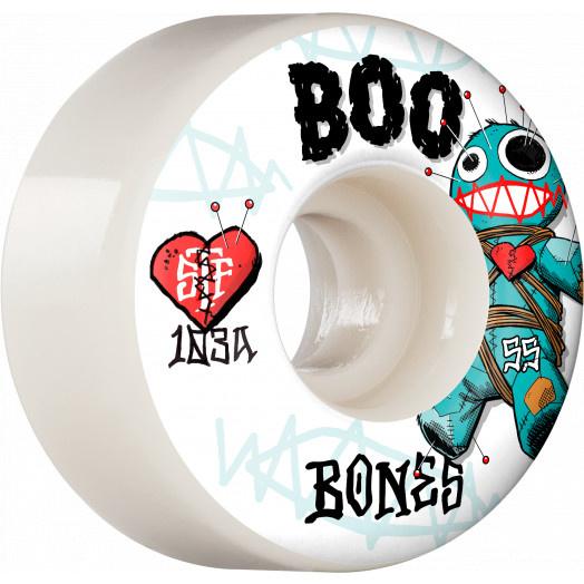 bones stf 103a v4 boo voodoo 55mm wheels