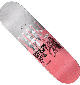deathwish kirby deathwish made me do it 8.25 deck
