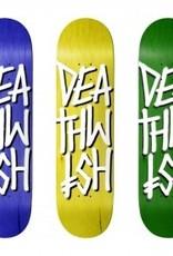deathwish team deathstack random veneers 8.25 deck