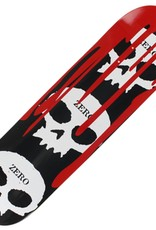 zero team skull blood 7.75 deck
