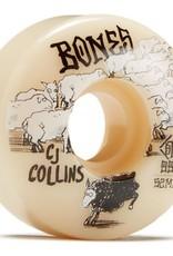 bones stf 99a v3 collins black sheep 52mm wheels