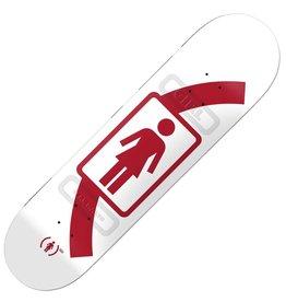 girl malto (red) og 8.0 deck