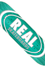 real team oval pearl patterns slick 8.25 deck