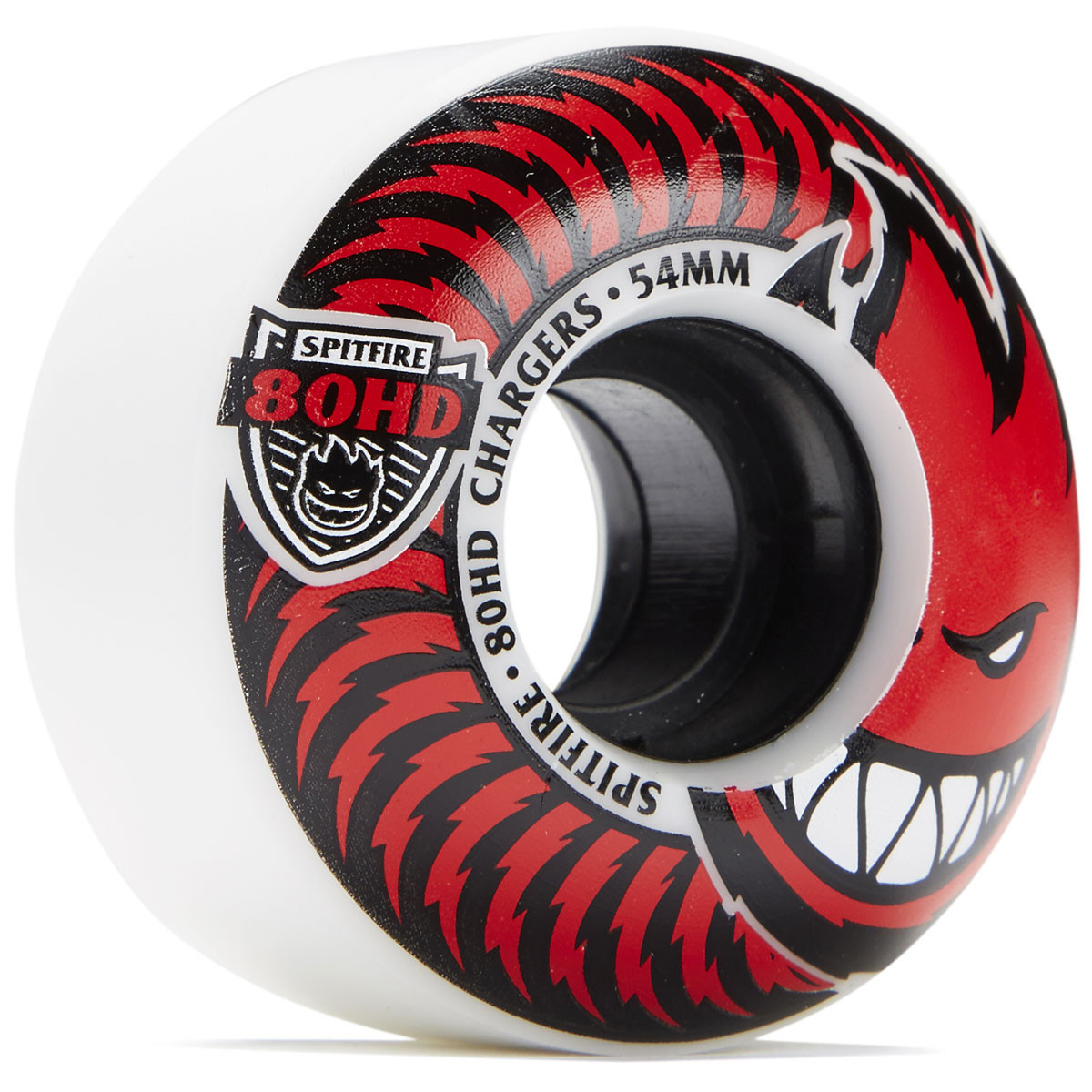 spitfire 80hd chargers 58mm classic wheels