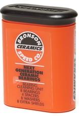 ceramic bronson speed bearings