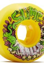 slime balls 53mm guts speed balls 99a wheels