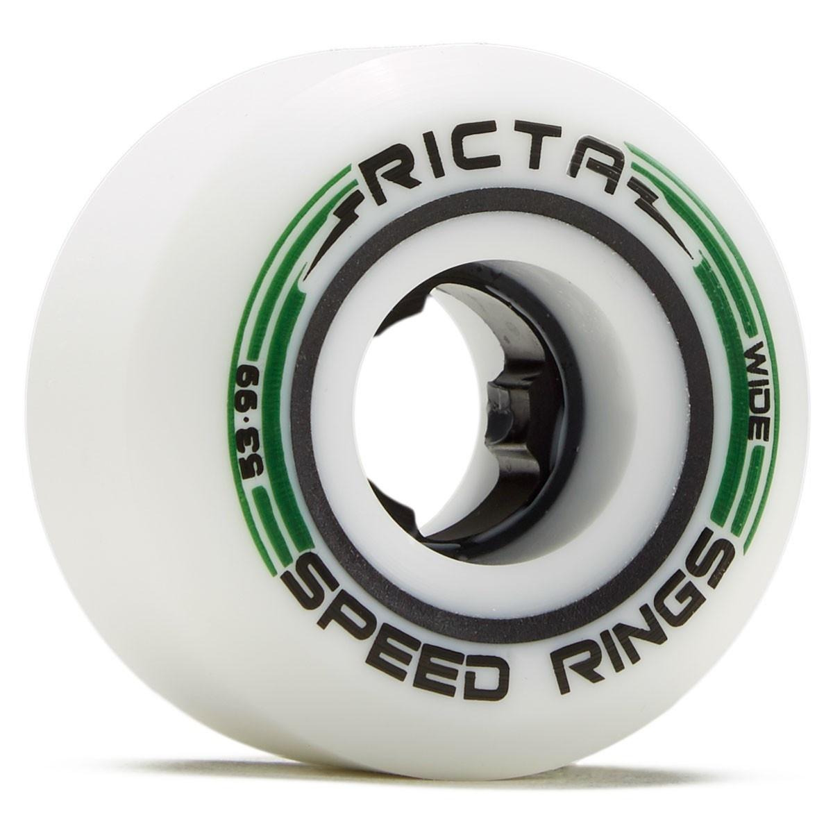 ricta 53mm speedrings wide 99a wheels