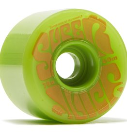 oj wheels 60mm super juice green 78a wheels