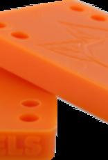 oj wheels juice cubes 3/8 orange risers