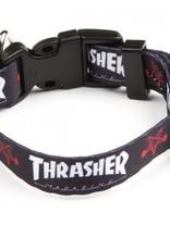 thrasher thrasher dog collar 1in large