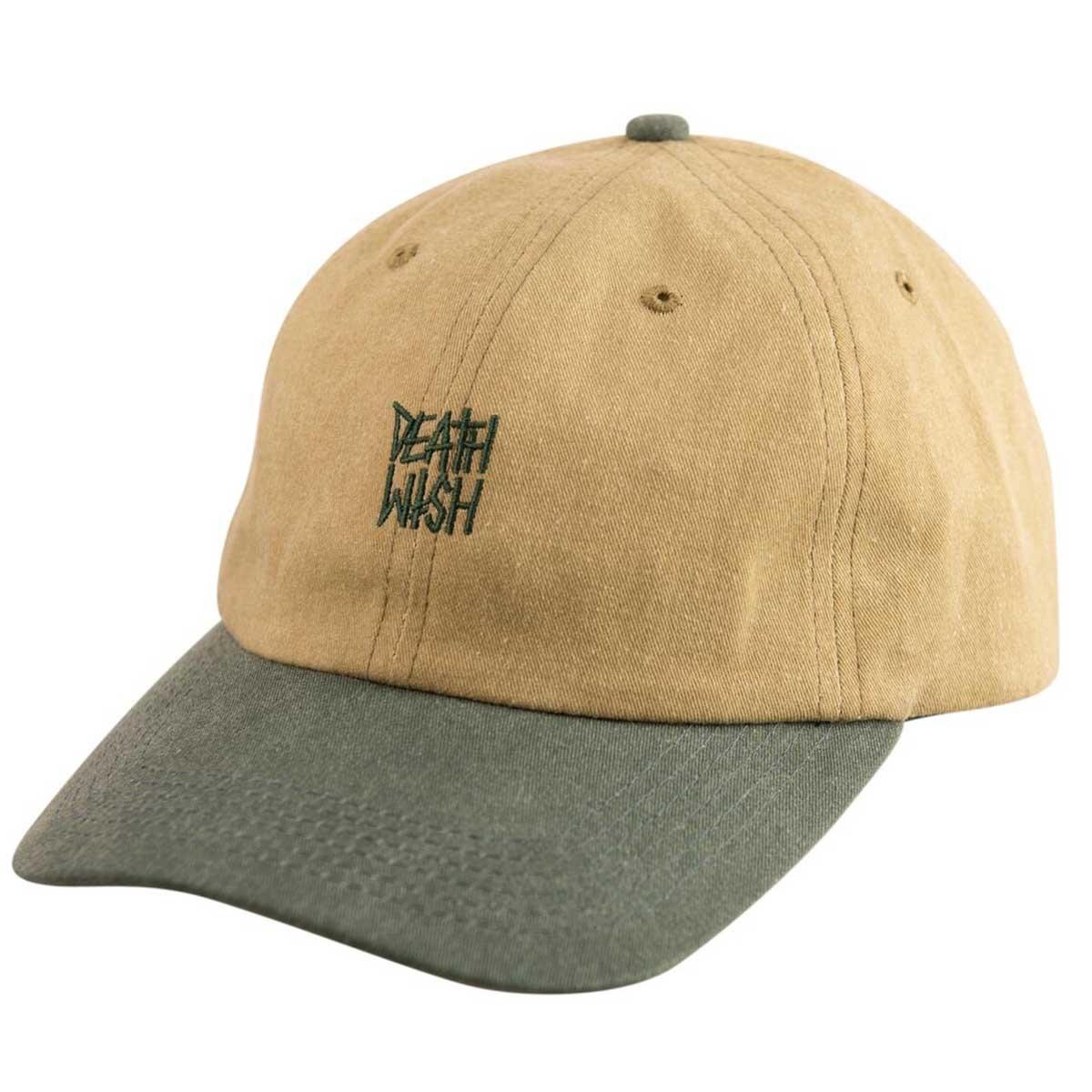 deathwish deathstack dad cap