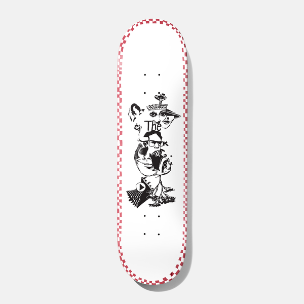 baker ks daydreams 8.475 deck