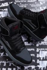 lakai telford black sabbath shoe