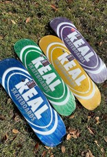 real team oval pearl patterns 8.38 deck