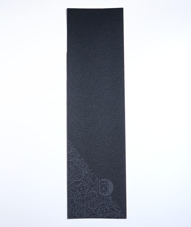 darkroom darkroom dark sliver tonal 9in grip