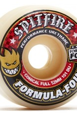 spitfire f4 101 conical full 52mm wheels