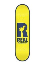 real doves renewal 8.38 deck