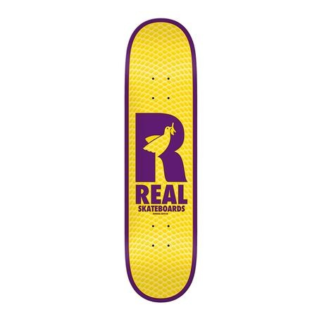 real doves renewal 7.75 deck