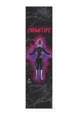 Primitive goku black rose 9in grip