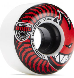spitfire 80hd chargers 54mm classic wheels