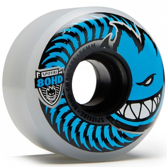 spitfire 80hd chargers 54mm conical wheels