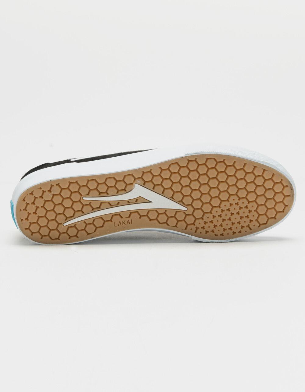lakai manchester shoe