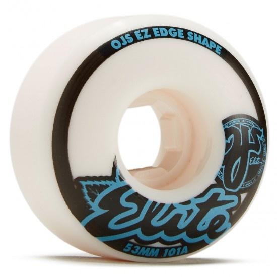 oj wheels 53mm elite ez edge 101a wheels