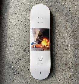 studio skate supply lambo 9.0 deck
