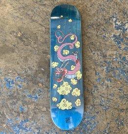 studio skate supply chartoonz dragon 8.5 deck