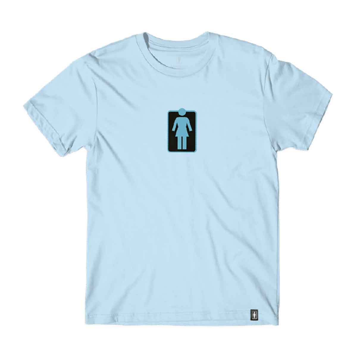 girl youth unboxed tee