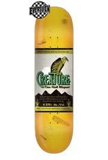 creature malt sliquor everslick 8.375 deck