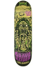 creature russell wicked tales 8.5 deck